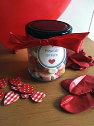 Papelería San Valentín