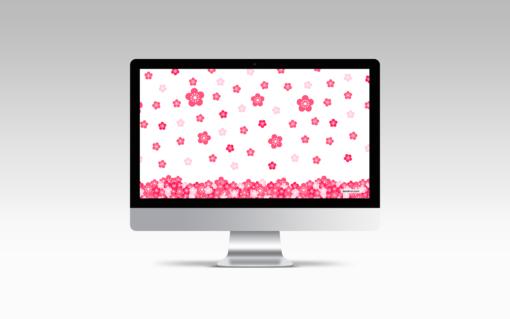 Flores, iMac