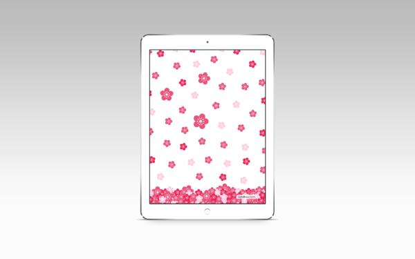 Flores, iPad