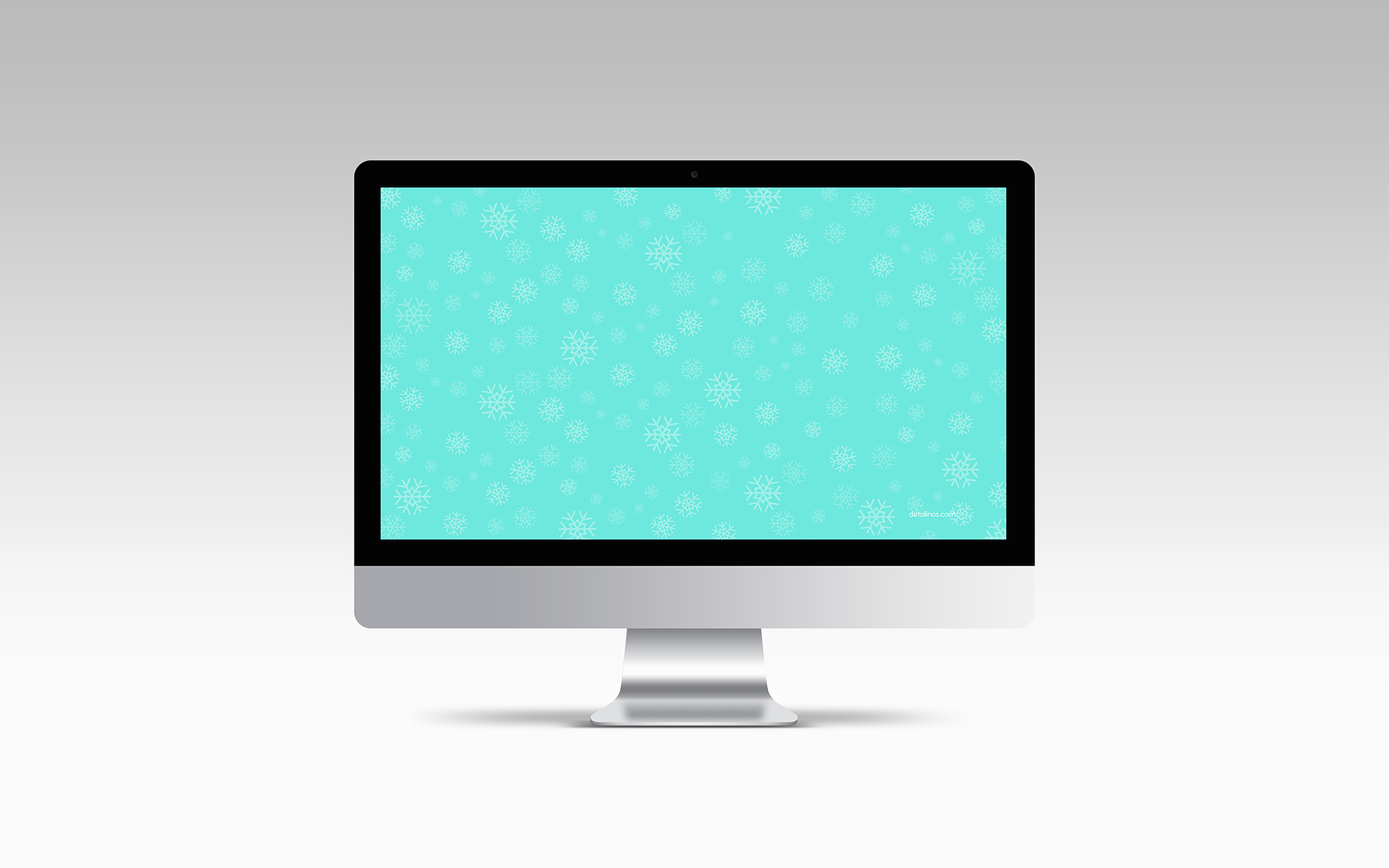 Invernal, iMac