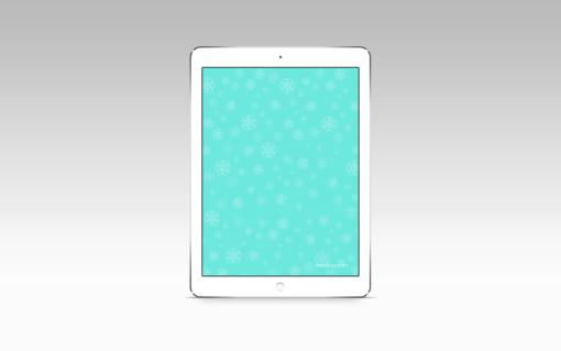 Invernal, iPad