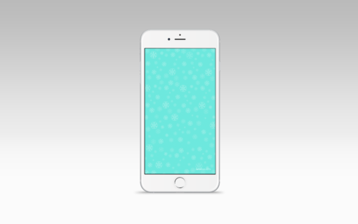 Invernal, iPhone