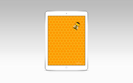 Panal, iPad