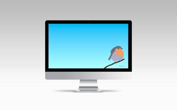 Raitán, iMac
