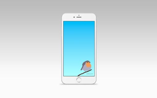 Raitán, iPhone