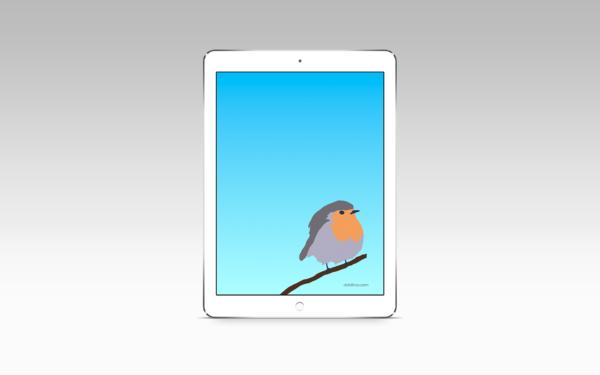 Raitán, iPad