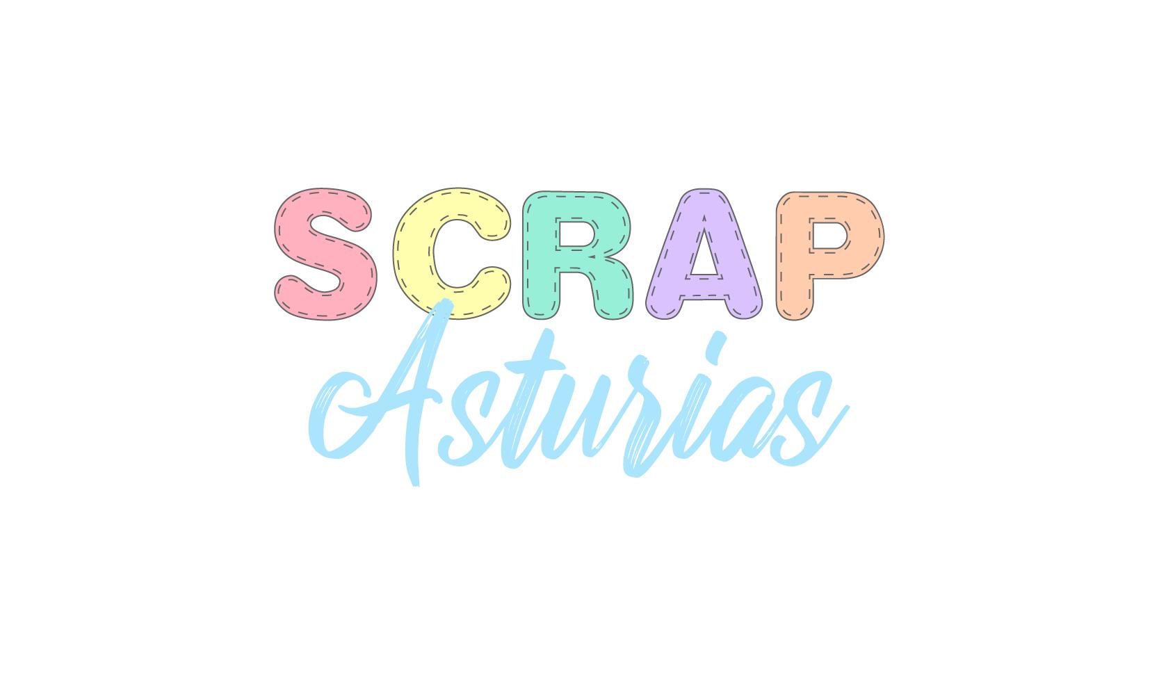 Scrap Asturias, logotipo