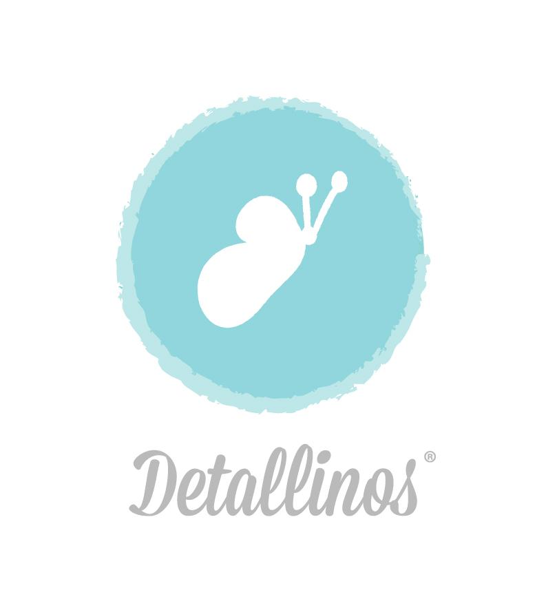 Detallinos - logotipo