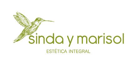 Sinda y Marisol, logotipo